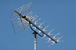 TV Aerial Fitting and Repair For Digital in Great Linford MK14