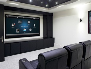 Home cinema installer inBuckinghamshire